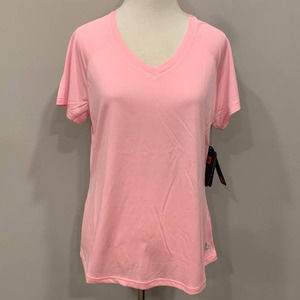 RBX Workout T-Shirt Medium Pink - NWT